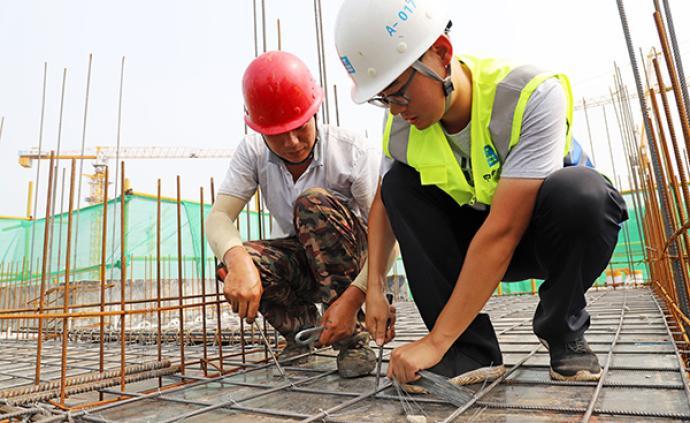 重点针对政策性住房,北京住建委开展工程质量提升专项行动