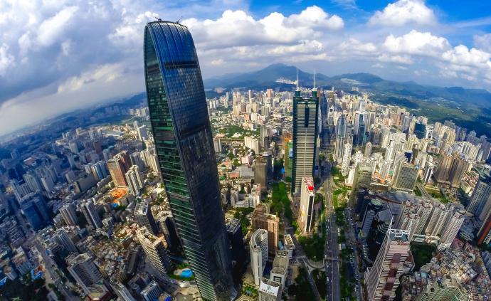 深圳推全国首个稳租金商品房租赁项目,租金年涨跌幅不超5%
