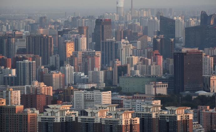 """北京二手房价格走低成常态,""""能卖出去的基本是降价的"""""""
