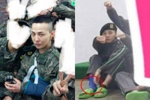 """韩媒再曝权志龙住院特殊待遇 反驳""""普通病房""""说法"""