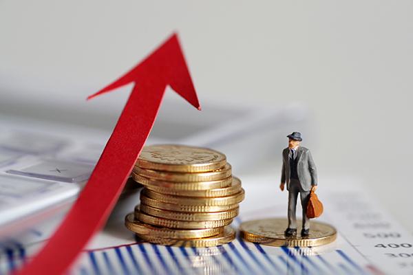 北向资金净流入逾56亿元创月内次高:沪股通明显强于深股通