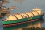 "LNG价格突破去年""气荒""极值 前8月天然气进口增速近40%"