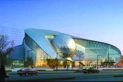 从举办大型展会看城市服务更新