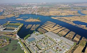 雄安新区将实施47个白洋淀治理工程项目,投资超186亿