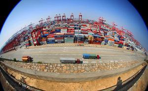 """一季度外贸进出口超7万亿元,中国成全球贸易运行""""稳定器"""""""