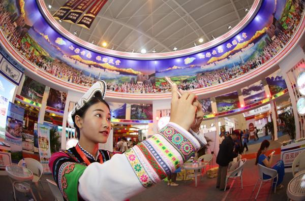 云南:经济总量较1952年增长205倍,发展瓶颈正在打破