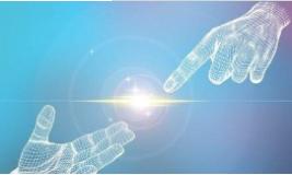 """央地新一轮人工智能政策密集落地 """"AI+""""成实体经济新动能"""