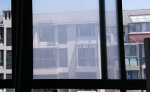中科大研制出50秒内净化室内雾霾的智能窗纱,可循环使用