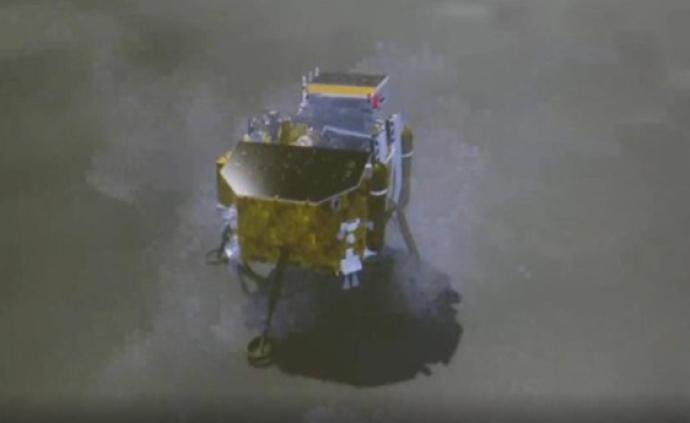 嫦娥四号揭示月背物质组成:存在大量橄榄石