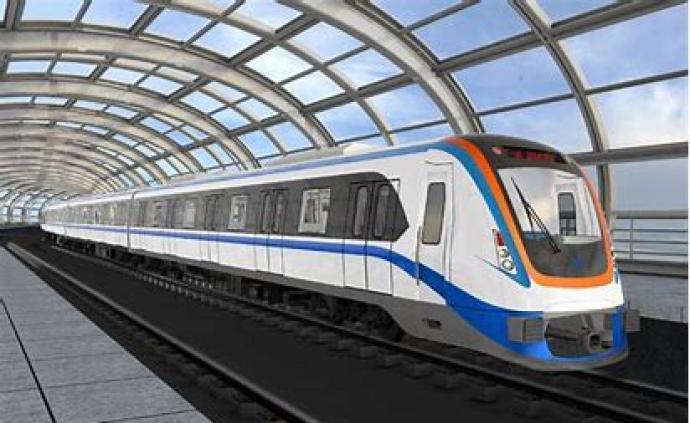 交通部:7月城市轨道客运量21.1亿人,增长15.7%