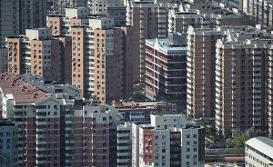 楼市分化明显:一二线城市回暖,三四线仍在盘整期