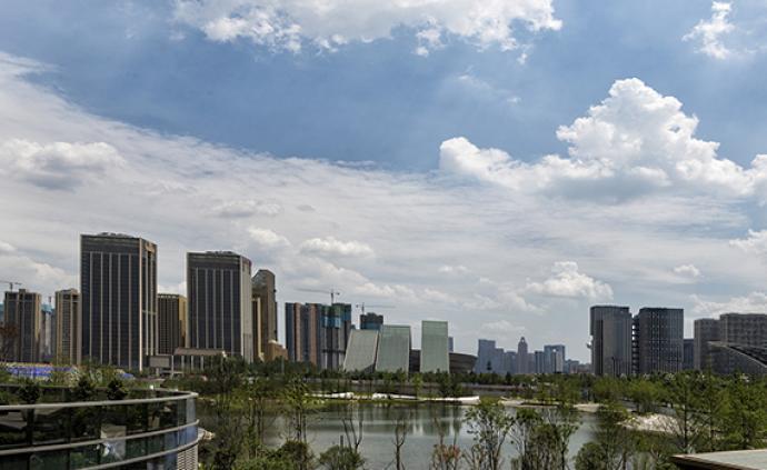 成都、重庆二手房挂牌价均破万,需求占成渝城市群总量76%