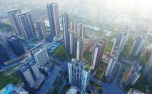 大型房企积极拿地 楼市成交出现分化