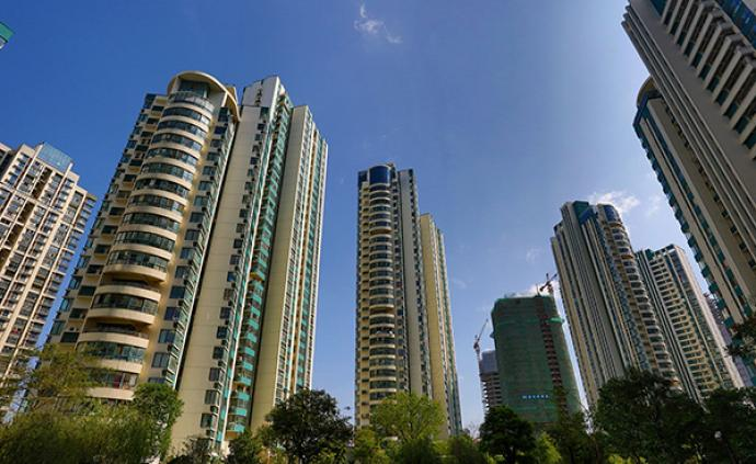 6月20城二手房价格下调,西安新房价格7个月同比涨幅第一