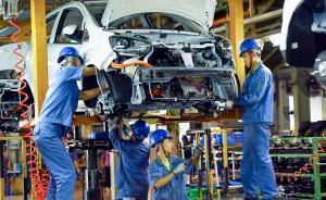 国家统计局释疑汽车产量和增加值降幅为何不同步:结构在变化