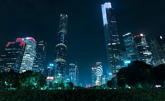 29省份一季报:粤苏鲁总量差距扩大,甘肃天津增速大幅回升
