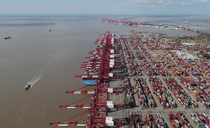 新华国际时评:海外对中国经济的信心从哪里来